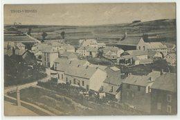 Trois-Vierges Teilansicht 1920 - Troisvièrges