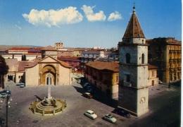 Benevento - Piazza S.sofia - Formato Grande Non Viaggiata – E 13 - Benevento