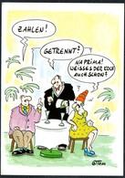 C7226 - TOP Tom Scherzkarte Humor - Ehe Gaststätte - Humor