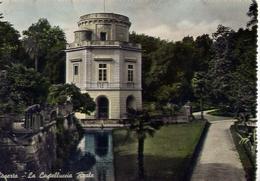 Caserta - La Castelluccia Reale - Formato Grande Viaggiata – E 13 - Caserta