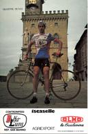 PETITO Giuseppe ITA (Civitavecchia (Lazio), 25-2-'60) 1984 Alfa Lum - Olmo - Ciclismo
