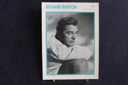 Sp-Acteur,britannique. 1960 - Richard Burton,Né En 1925 à Pontrhydyfen (Pays De Galles) Mort En1984 à Céligny (Suisse), - Acteurs
