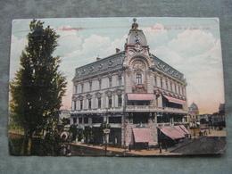 BUCURESTI - CAFEU HIGH-LIFE SI JOKEI CLUB 1908 - Roumanie