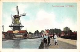 Windmolen Molen Windmill Moulin à Vent  Overschiescheweg  Rotterdam   L 644 - Windmolens