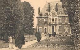 VILLERVILLE (Calvados) - Propriété Le Mont-Essart - Villerville