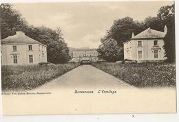 10  -Bonsecours - L' Ermitage - Péruwelz