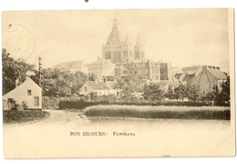 11  -Bonsecours - Panorama - Péruwelz