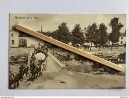 BEAU LOT  DE 20 Cartes Postales Anciennes Belgique  20 Scans (1900/1930) - Cartes Postales