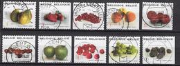 Fruit - Belgium