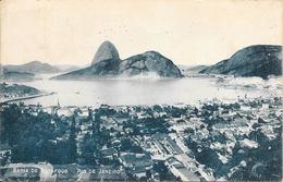 CPA-1920-BRESIL-RIO De JANEIRO-BAHIA De BOTAFOGO-TBE - Copacabana