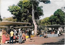 CPA-1960-COTE D IVOIRE-ABIDJAN-LE PARC-TBE - Elfenbeinküste