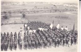 CONGO BELGE KISANTU Juillet 1956  Photo Amateur Format Environ 7,5 Cm X 5,5 Cm - Afrique