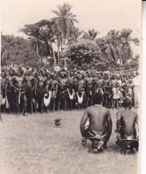 CONGO BELGE PAULIS Août 1956  Photo Amateur Format Environ 7,5 Cm X 5,5 Cm - Afrique