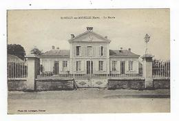 CPA 27 - Romilly Sur Andelle - La Mairie - France