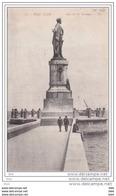 égypte : Port Said : Statue De  Lesseps . - Ägypten