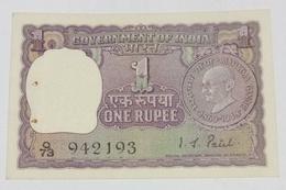 Gandhi 1969..inde India Note...942193 - India