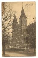 111 - Verviers - Eglise Sainte Julienne - Verviers