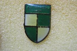 AS Sevese Calcio Milano Distintivi FootBall Soccer Pin Spilla Pins Italy - Calcio