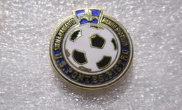 US Ponte San Pietro Calcio Distintivi FootBall Soccer Pin Spilla Pins Italy Bergamo Lombardia - Calcio