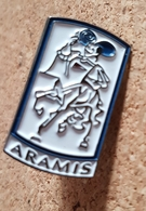 Pin's ARAMIS - Pin's