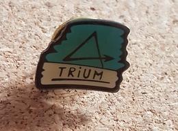 Pin's ATRiUM - Informatique