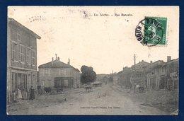 55.Les Islettes. Rue Bancelin. Le Familistère Du Nord-Est. 1908 - Sonstige Gemeinden