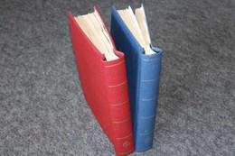 SBZ Und ALL. BESETZUNG Sammlung In 2 Vordruckalben, 145 Bilder ....201 (G) - Lots & Kiloware (min. 1000 Stück)