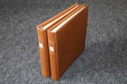 ALTDEUTSCHLAND (Bayern & Württemberg) - Sammlung In 2 Vordruckalben, 63 Bilder ....202 (G) - Timbres