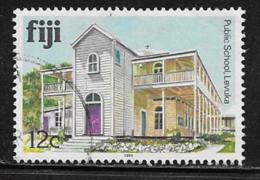 Fiji Scott # 415b Used Public School, 1994 - Fiji (...-1970)