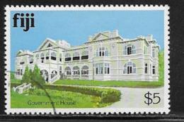 Fiji Scott # 425 Used Government House, 1979 - Fiji (...-1970)