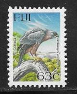 Fiji Scott # 734 Used Bird,1995 - Fiji (...-1970)