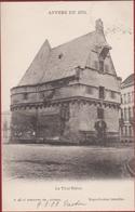 Spaanse Omwalling Anvers En 1870 Antwerpen La Tour Bleue Blauwe Toren Hermans Nr 45 (In Zeer Goede Staat) - Antwerpen