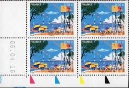 France Coin Daté N° 5047 ** Saint Brévin Les Pins Du 06.04.16 - Angoli Datati