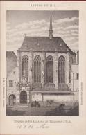 Anvers En 1514 Keizerskapel Keizerstraat Chapelle De Ste Anne Rue De L' Empereur Antwerpen (zeer Goede Staat) - Antwerpen