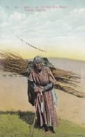'Ta-Ka-Map-Po' Nez Perce Female Warrior, Native American Indian, C1900s Vintage Postcard - Native Americans