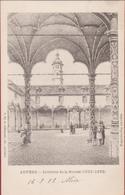 ANVERS 1858 Interieur De La Bourse G. Hermans Nr. 67  Antwerpen (In Zeer Goede Staat) - Antwerpen