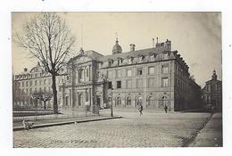 CPA 14 - Caen - L'Hôtel De Ville - Caen