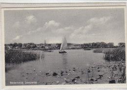 Bederkesa Seepartie - 1938 - Bad Bederkesa