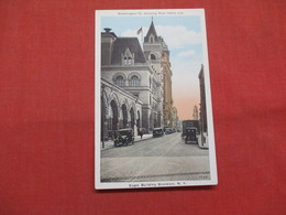 Washington Street      New York > New York City > Brooklyn   Ref    3560 - Brooklyn