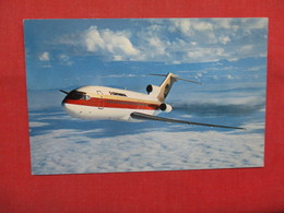 Continental Airlines Boeing 727  1969 Cancel    Ref    3560 - 1946-....: Modern Era