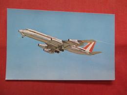 APSA Aerolineas Peruanas S.A,  Convair 990A Fan Jet   Ref    3560 - 1946-....: Modern Era