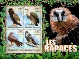 Togo  2019 Fauna  Birds Of Prey ,owl S201907 - Togo (1960-...)