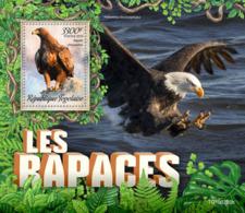 Togo  2019 Fauna  Birds Of Prey ,eagle  S201907 - Togo (1960-...)
