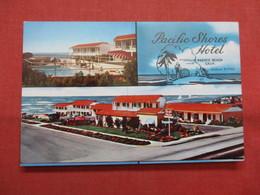 Pacific Shores Hotel   Pacific Beach  California >  Ref    3560 - United States