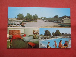 Sherry's Motor Lodge & Steak House  Pleasantville New Jersey >  Ref    3560 - Other