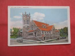 St Luke Church  Jamestown   New York >  Ref    3560 - NY - New York