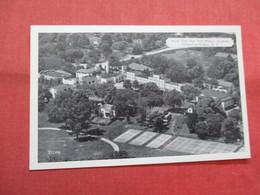 Aerial View NY Military Academy  Cornwall On Hudson   New York >  Ref    3560 - NY - New York