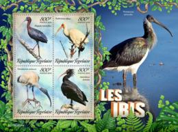 Togo  2019 Fauna   Ibis  ,birds  S201907 - Togo (1960-...)