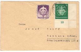21115 - HOHENLINDE - Allemagne