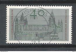 Germany/Bund Mi. Nr.: 845 Vollstempel (brv75er) - BRD